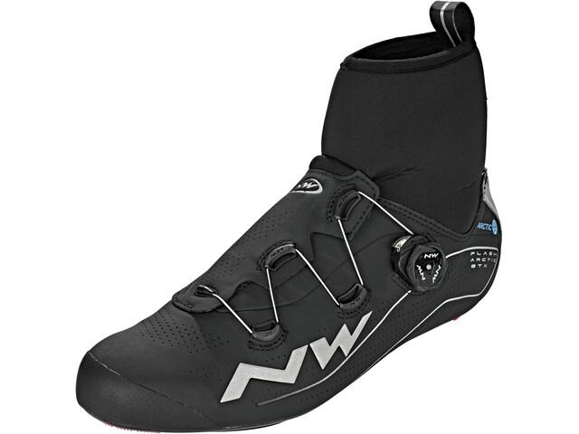 Northwave Flash Arctic GTX Road Shoes Herren black